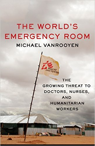 VanRooyen World's Emergency Room
