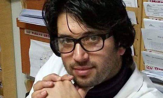 Dr Esman Osmani