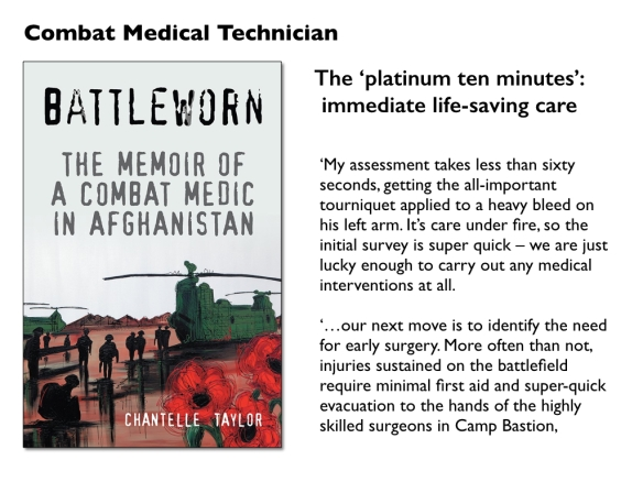 Combat Medical Technician and Platinum 10 minutes.001