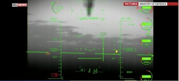 Drone airborne JPEG