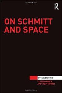 MINCA and ROWAN Schmitt and Space