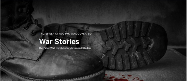 War Stories poster JPEG 1