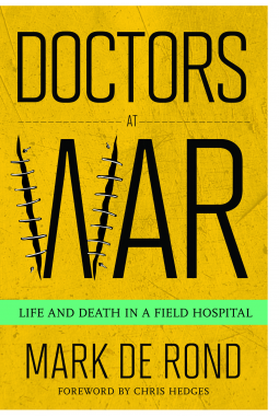 DE ROND Doctors at war