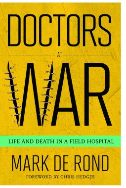 DE ROND Doctors at war