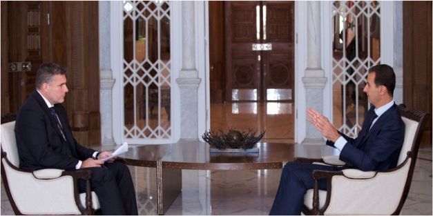 president-al-assad-interview-sbs-australia-4