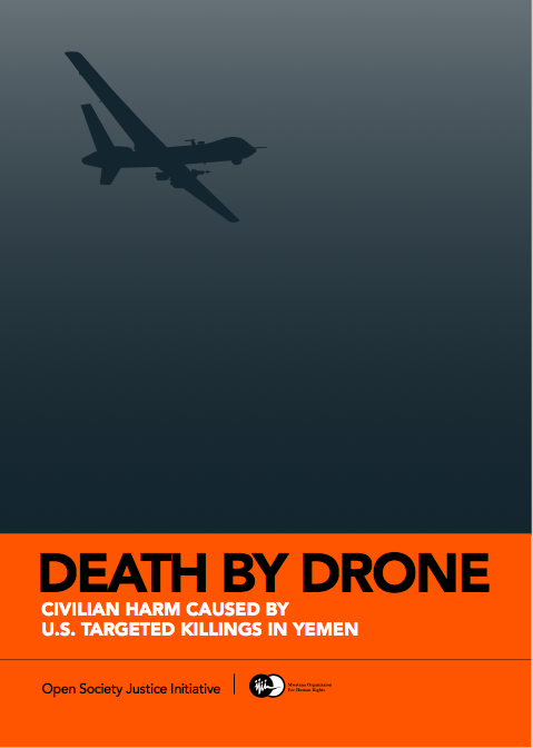 death-by-drone
