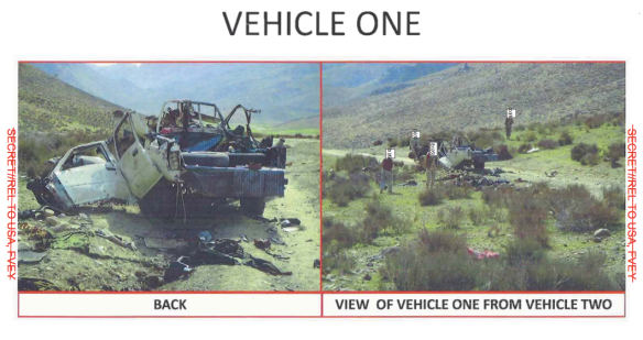 vehicle-one-uruzgan