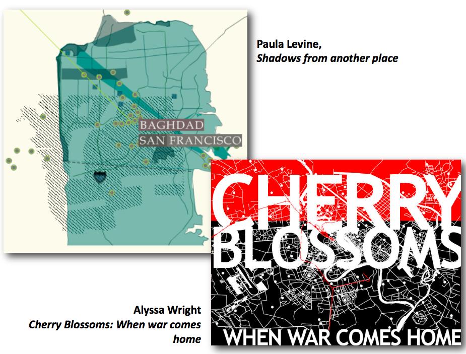 Aleppo in London and Berlin