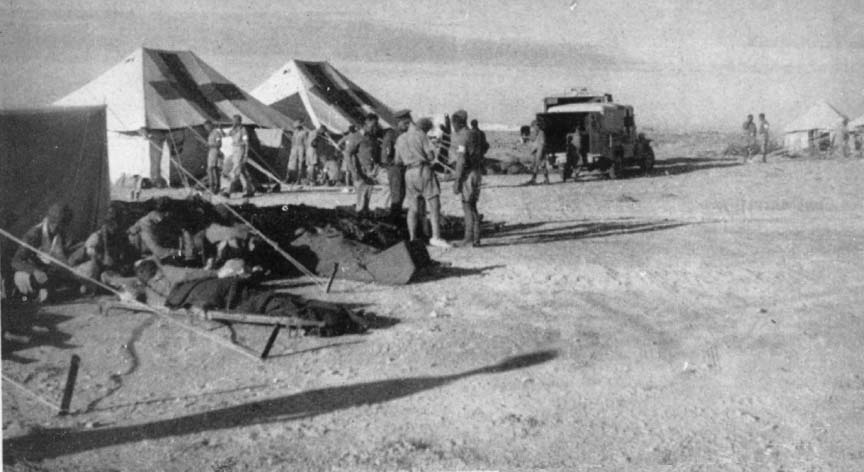 war at el alamein essay World war ii: north africa--el alamein and operation torch (july 1942-april 1943.