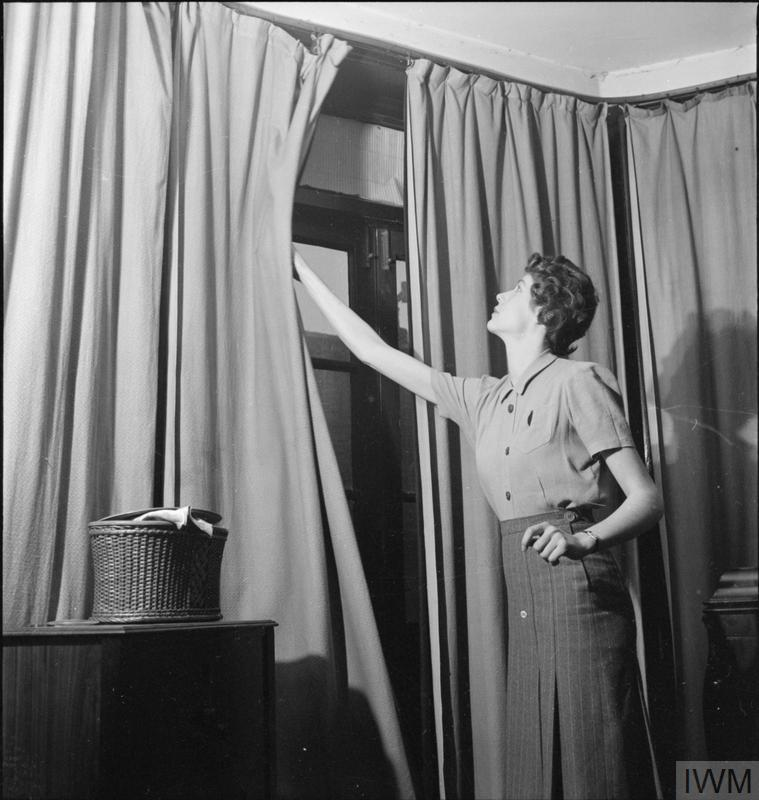 Image Result For Blackout Curtains Ww